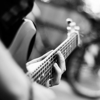 band-black-and-white-blur-close-up-43584
