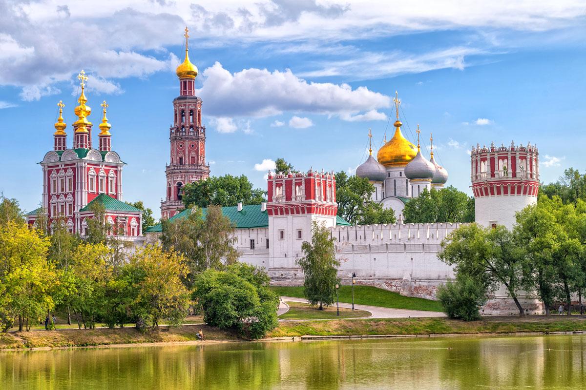 Visit Russia.