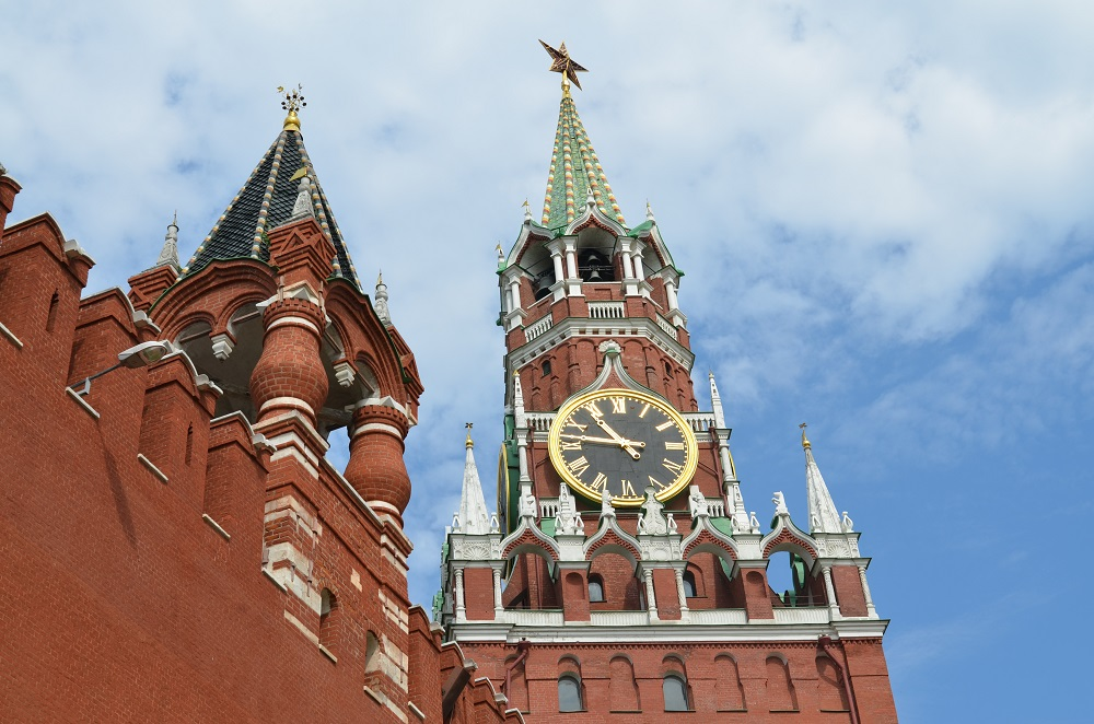 Moscow Kremlin1