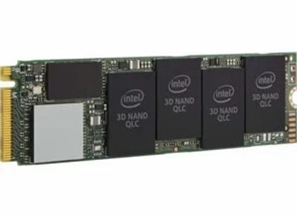 Opgradering til Intel 665p 1 TB m.2