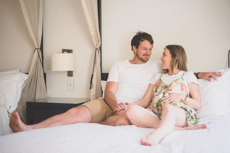 Cairns Lifestyle Maternity Photography