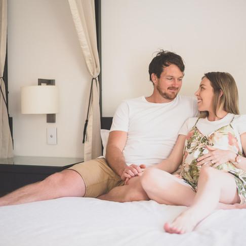 Cairns Lifestyle Maternity  | Port Douglas 4 Miles Beach
