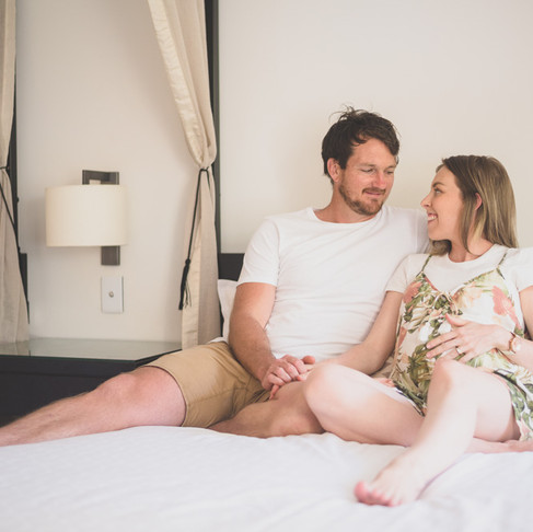 Cairns Lifestyle Maternity  | Port Douglas 4 Miles Beach