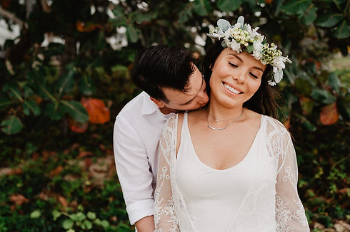 Palm Cove Elopement | Wedding Photographer Palm Cove