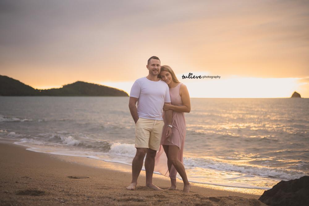 Cairns Engagement Session