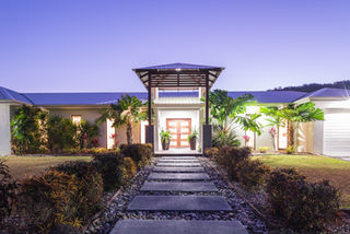 Cairns Real Estate Photographer