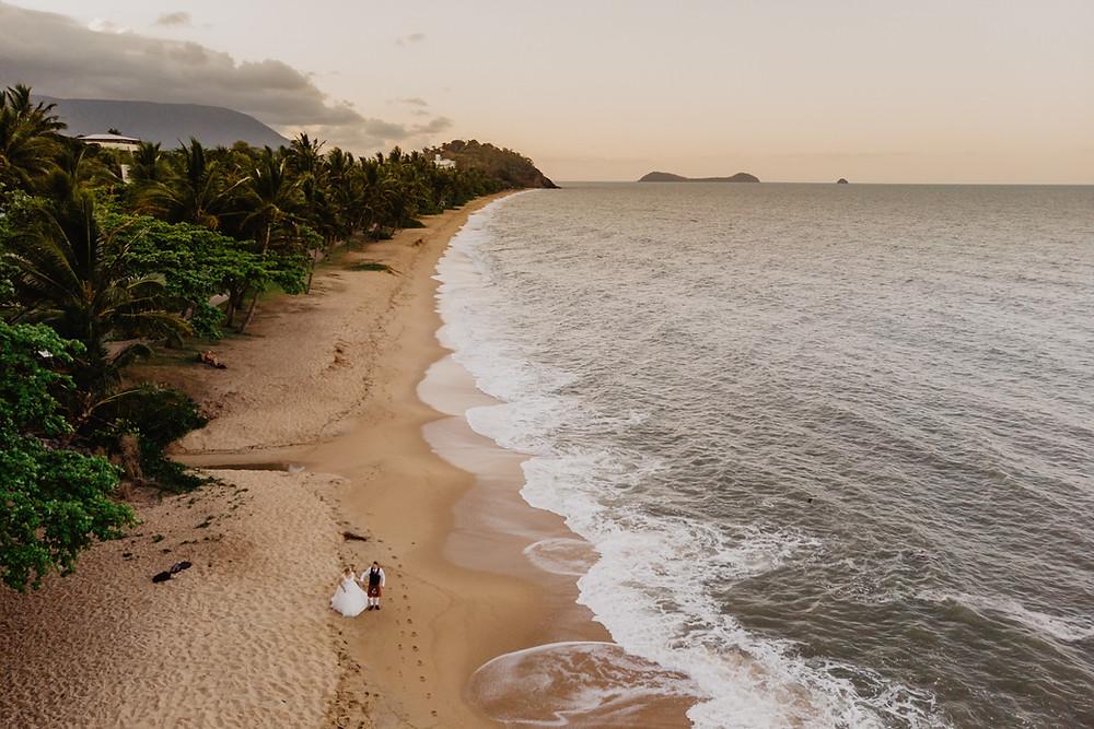 Elopement Photography Cairns