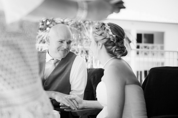 Kewarra Beach Wedding