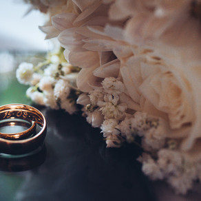 5 TIPS ON HOW TO PLAN A SUSTAINABLE WEDDING