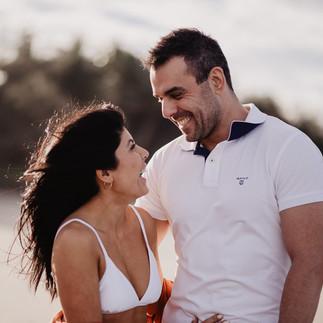 Cairns Engagement Photographer