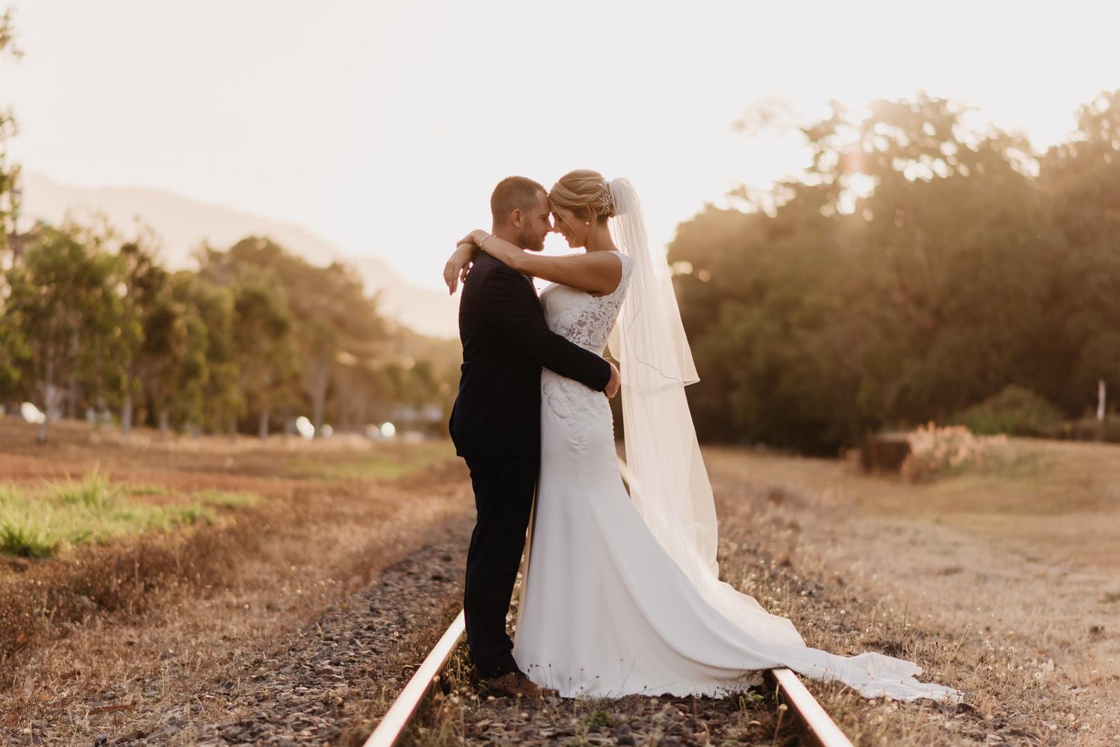 Wedding Photography Tasmania