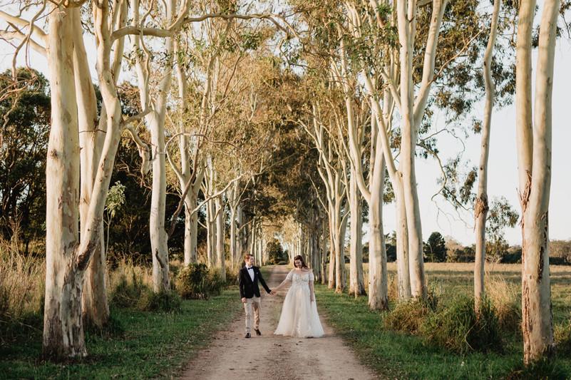 Atherton Wedding Photography