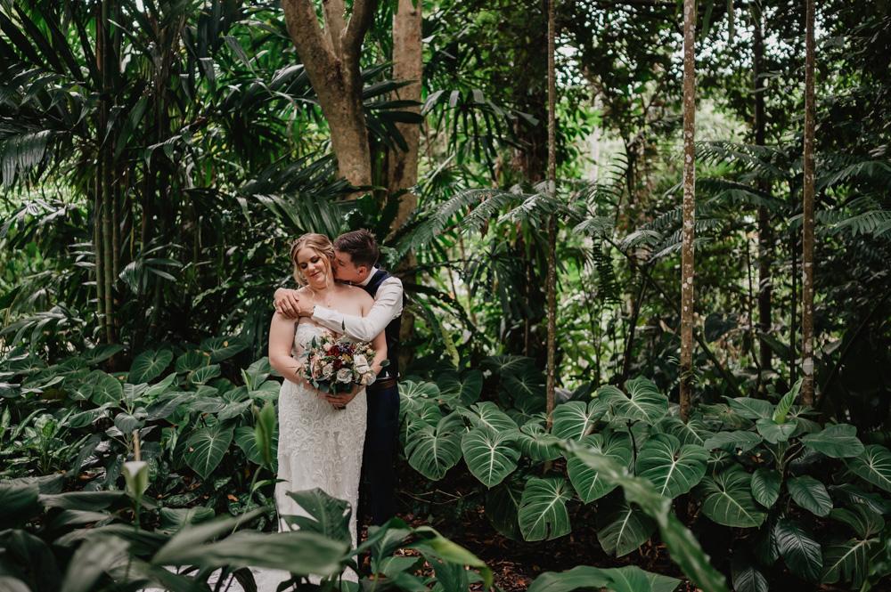 Cairns Pullman International Wedding