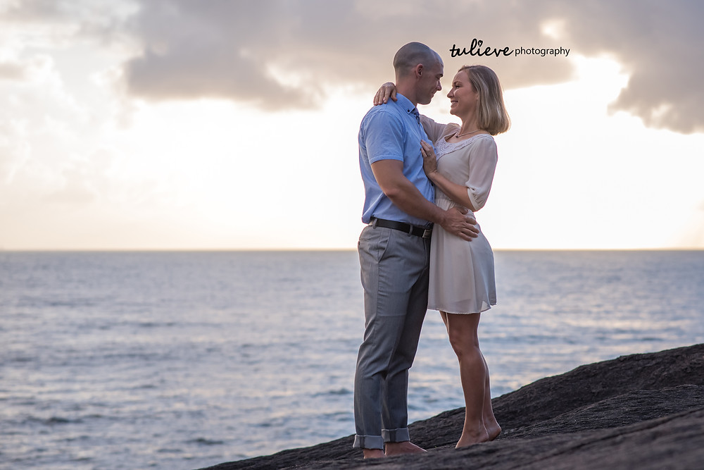 Cairns engagement photographer