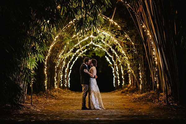 Unique Wedding Venue Cairns