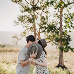 4 Tips For Your Engagement Photography Session in Cairns, Port Douglas & Atherton