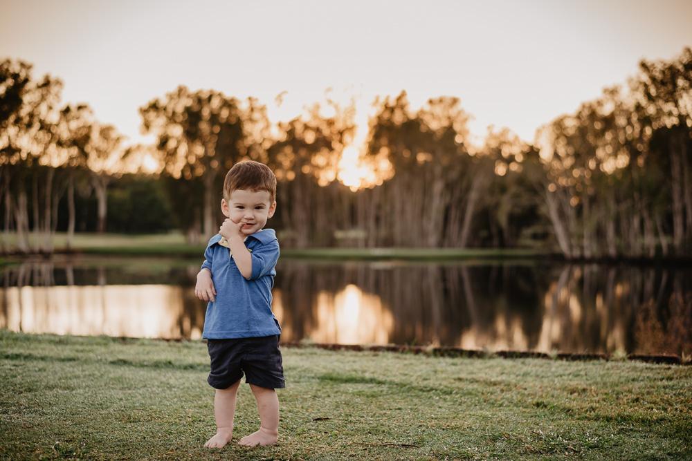 Yorkeys Knob Family Photographer
