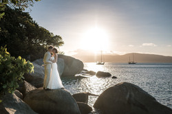 Fitzroy Island Weddings | Cairns Wedding Venues