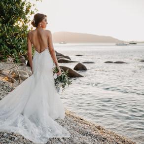 The Ultimate Wedding Dress Checklist