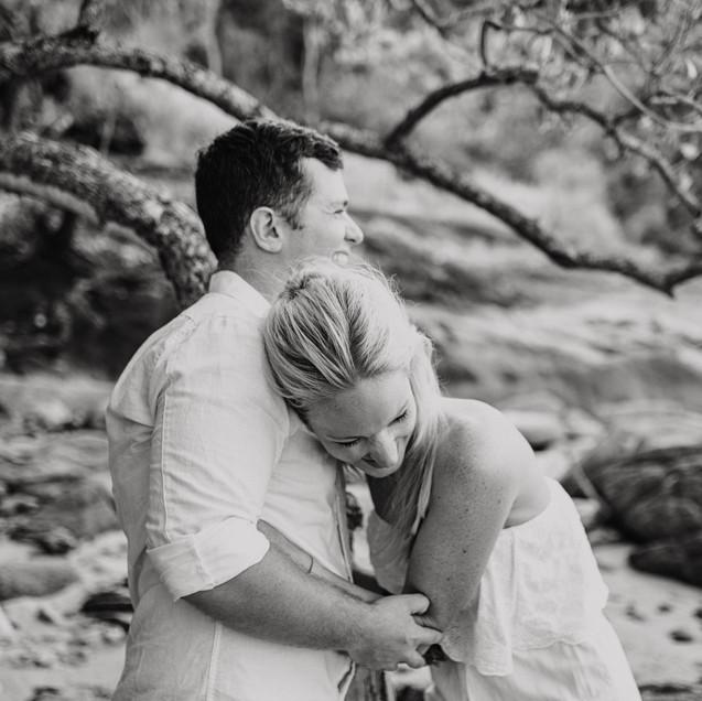 Couples Photographer Cairns