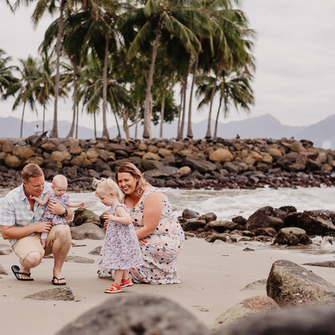 Port Douglas Family Photography | Rex Smeal Park
