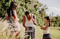 Photography Portrait Family Cairns