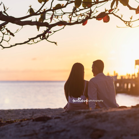 Cairns Couple Session Photography