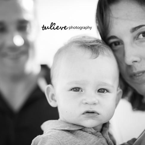 Finn's Family Portrait Photography