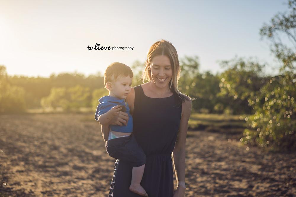 Cairns Family Portrait Photography