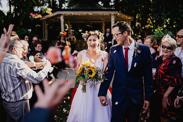 Wedding Venue Cairns