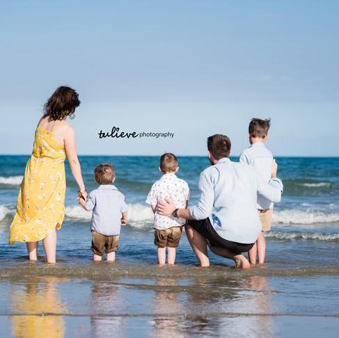 Port Douglas Family Photography