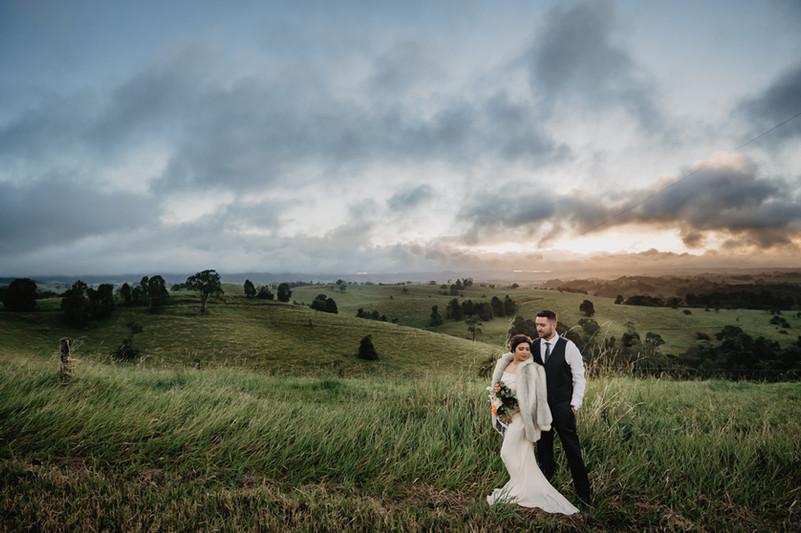 Atherton Wedding Photographer