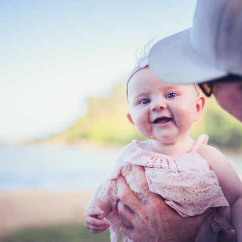Cairns Newborn & Family Photography