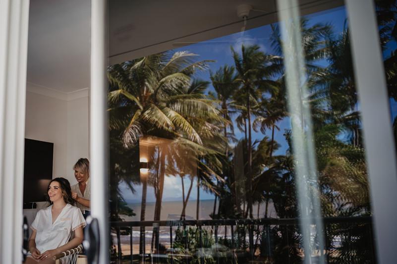 Wedding Photography Palm Cove