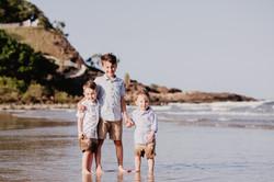 Portrait family photographer Port Do