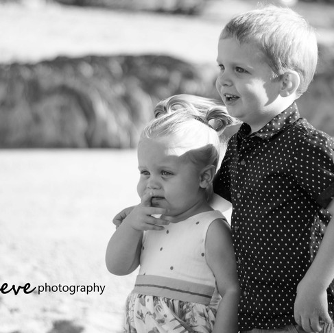 Charlie & Willow Family Photography