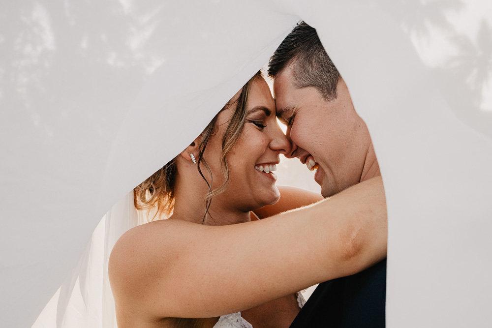 Tasmania Wedding Photographer