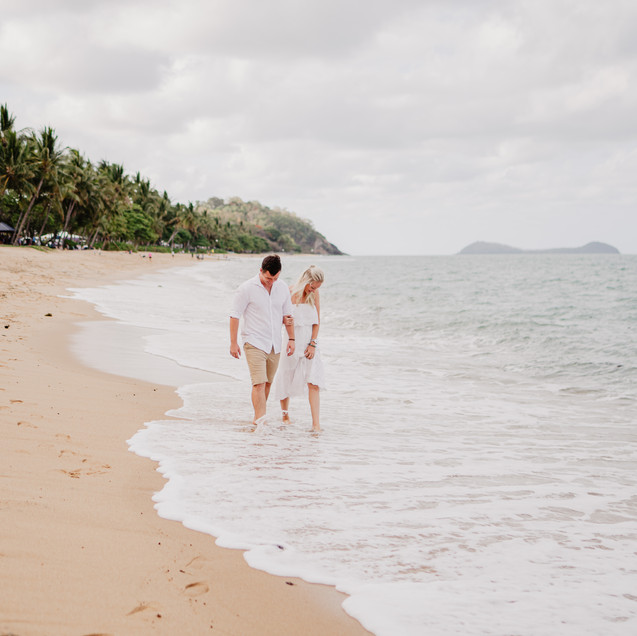 Cairns Couple Photography