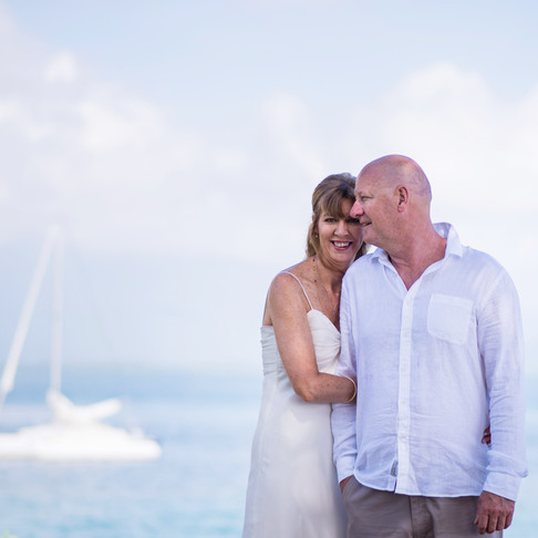 Leanne & Graeme's Wedding Photography