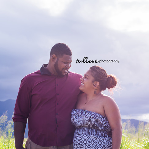 Gevina & Erling's Engagement Photography