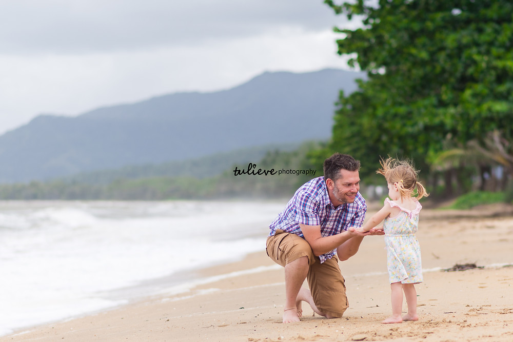 Cairns Family Photographer