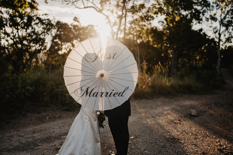 Wedding Photographer Atherton