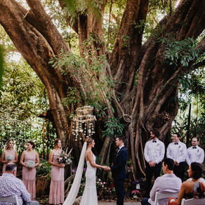 A Guide To Cairns Best Wedding Venues
