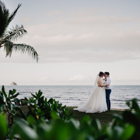 Palm Cove Wedding Venue | Hotel Grand Chancellor