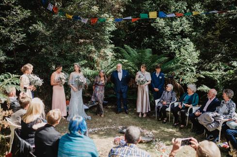 Wedding Photographer Cradle Mountain (10