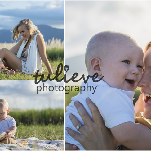 Bub & Me Baby Photographer