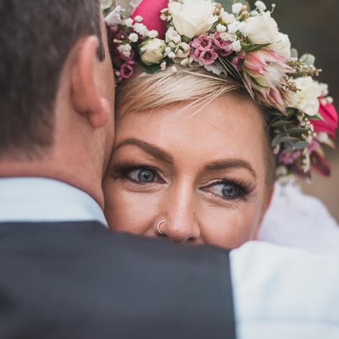 Palm Cove Wedding Photographer | Intimate Beach Wedding