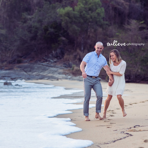 Kylie & Dan's Engagement Photography