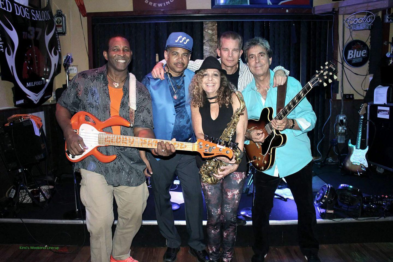 Funkaholic Band