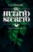 Cubierta El huerto secreto